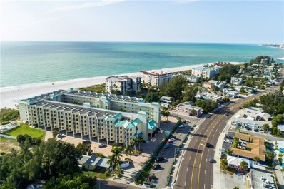 12000 Gulf Boulevard UNIT 206-W, Treasure Island, FL 33706 - MLS#: U8026863