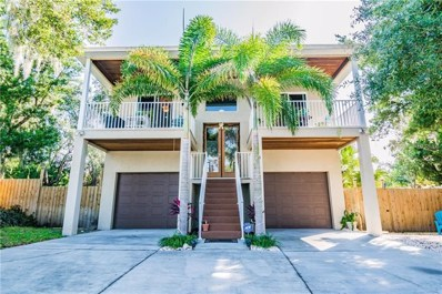 1256 Pinecrest Cir Circle, Tarpon Springs, FL 34689 - MLS#: U8026877