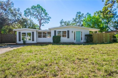 7318 11TH Avenue N, St Petersburg, FL 33710 - MLS#: U8026911