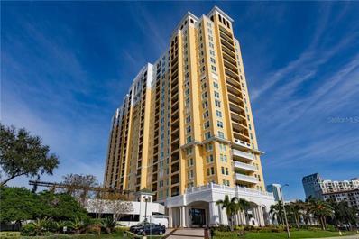 345 Bayshore Boulevard UNIT 1707