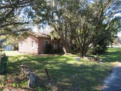 32544 4TH Avenue, San Antonio, FL 33576 - MLS#: U8026942