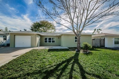 7530 Hawthorn Drive, Port Richey, FL 34668 - MLS#: U8026944