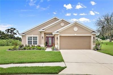 13329 Niti Drive, Hudson, FL 34669 - #: U8026963