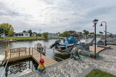 4160 Floramar Terrace, New Port Richey, FL 34652 - MLS#: U8026975