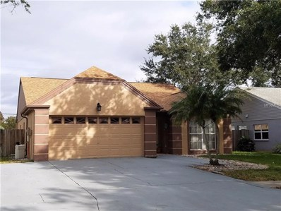 3123 Sumner Way, Palm Harbor, FL 34684 - MLS#: U8027015