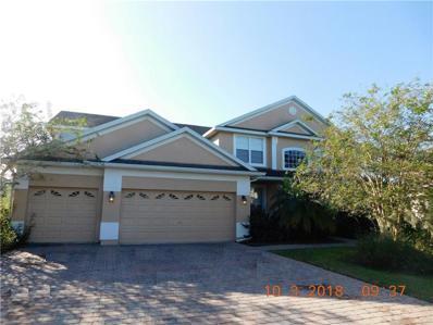 4386 Fawn Lily Way, Kissimmee, FL 34746 - MLS#: U8027026