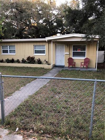 3234 Queensboro Avenue, St Petersburg, FL 33712 - MLS#: U8027035