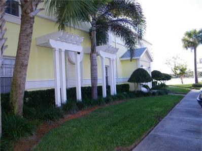 5009 Starfish Drive UNIT A, St Petersburg, FL 33705 - MLS#: U8027040