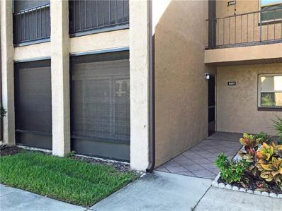 7701 Starkey Road UNIT 227, Seminole, FL 33777 - MLS#: U8027069