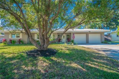 296 Overbrook Street W, Belleair Bluffs, FL 33770 - MLS#: U8027070