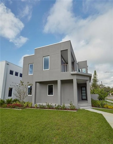 2301 Dartmouth Avenue N, St Petersburg, FL 33713 - MLS#: U8027083