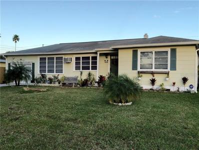 1861 East Drive, Clearwater, FL 33755 - MLS#: U8027091