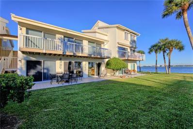 1401 Gulf Boulevard UNIT 117, Clearwater Beach, FL 33767 - MLS#: U8027122
