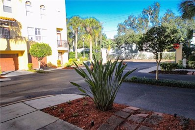3106 Toscana Circle, Tampa, FL 33611 - MLS#: U8027123