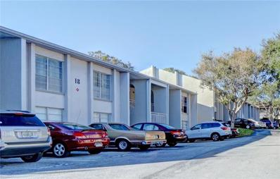 2625 State Road 590 UNIT 1824, Clearwater, FL 33759 - MLS#: U8027154