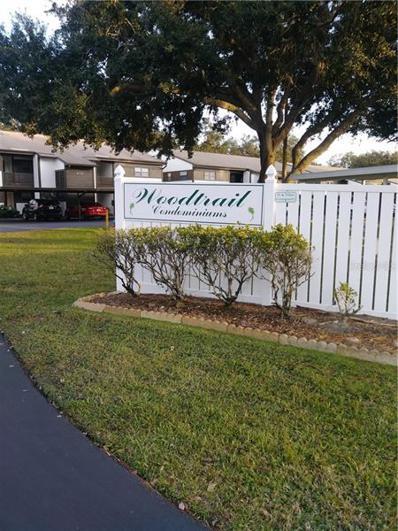4110 Passport Lane UNIT 102, New Port Richey, FL 34653 - MLS#: U8027160