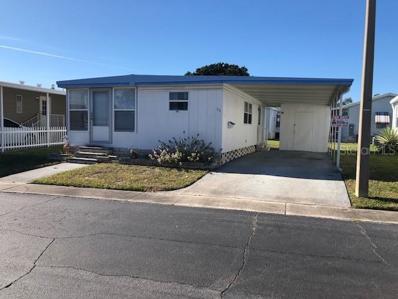 56 Thatch Palm Street W UNIT 56, Largo, FL 33770 - MLS#: U8027167