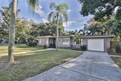 1900 25TH Avenue N, St Petersburg, FL 33713 - MLS#: U8027168