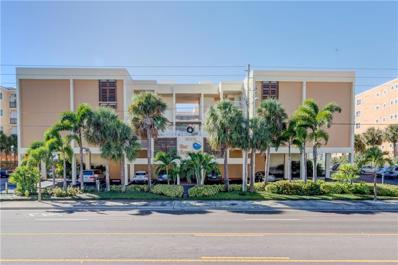 16308 Gulf Boulevard UNIT 207, Redington Beach, FL 33708 - MLS#: U8027176