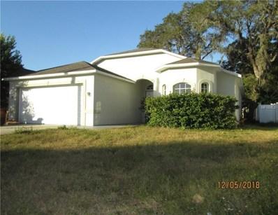 5649 Charles Street, New Port Richey, FL 34652 - MLS#: U8027190