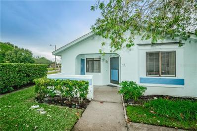 401 Cedar Ridge Court, Oldsmar, FL 34677 - MLS#: U8027197