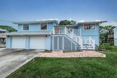 201 Lagoon Drive, Palm Harbor, FL 34683 - MLS#: U8027226