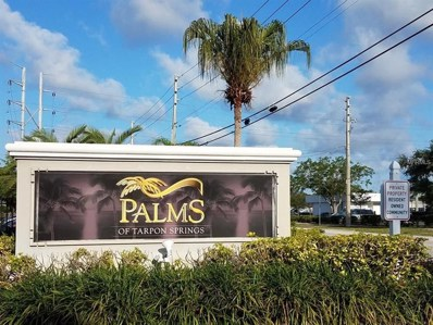 646 Haven Place UNIT 646, Tarpon Springs, FL 34689 - MLS#: U8027231