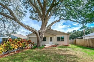 6816 S Englewood Avenue, Tampa, FL 33611 - MLS#: U8027234