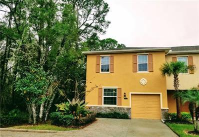 8321 Pine River Road, Tampa, FL 33637 - MLS#: U8027245