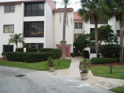 1001 Tartan Drive UNIT 207, Palm Harbor, FL 34684 - MLS#: U8027246