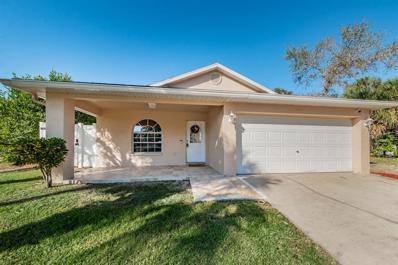 417 N Safford Avenue, Tarpon Springs, FL 34689 - MLS#: U8027254