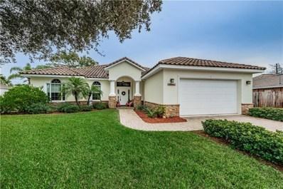 616 Kenneth Way, Tarpon Springs, FL 34689 - MLS#: U8027257