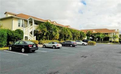 10399 Paradise Boulevard UNIT 204, Treasure Island, FL 33706 - MLS#: U8027278
