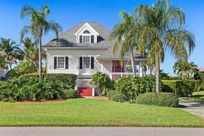 604 6TH Avenue N, Tierra Verde, FL 33715 - MLS#: U8027285