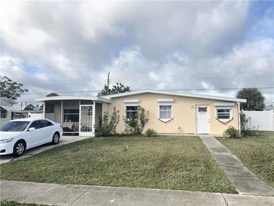 4653 Los Rios Street, North Port, FL 34287 - MLS#: U8027288