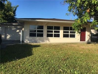 5731 53RD Avenue N, Kenneth City, FL 33709 - MLS#: U8027289