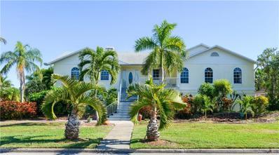 803 3RD Avenue S, Tierra Verde, FL 33715 - MLS#: U8027293