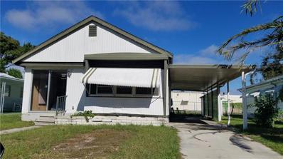 5619 Sunshine Park Drive, New Port Richey, FL 34652 - MLS#: U8027297