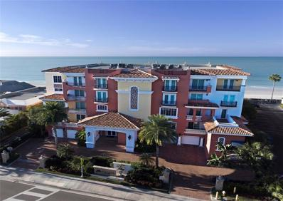 16300 Gulf Boulevard UNIT 300B, Redington Beach, FL 33708 - MLS#: U8027321