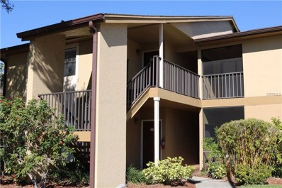 10195 Sailwinds Boulevard N UNIT 202, Largo, FL 33773 - MLS#: U8027322