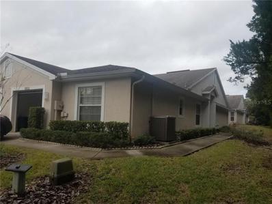 2287 Turnbull Lane, Palm Harbor, FL 34683 - MLS#: U8027338