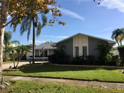 13134 Dorchester Drive, Seminole, FL 33776 - MLS#: U8027353