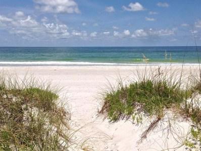 16 Gulf Boulevard, Indian Rocks Beach, FL 33785 - #: U8027361