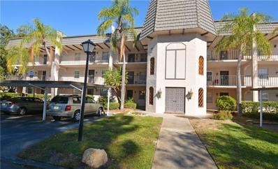 203 Cordova Green UNIT 203, Seminole, FL 33777 - MLS#: U8027383