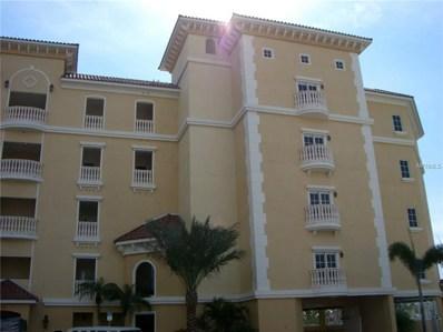 205 Brightwater Drive UNIT 303, Clearwater Beach, FL 33767 - #: U8027392