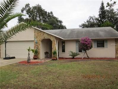 1725 Grove Drive, Clearwater, FL 33759 - MLS#: U8027393