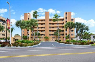 19710 Gulf Boulevard UNIT 303, Indian Shores, FL 33785 - MLS#: U8027403