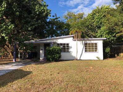 1126 62ND Street N, St Petersburg, FL 33710 - MLS#: U8027407