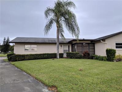 2827 Sherbrooke Lane UNIT A, Palm Harbor, FL 34684 - MLS#: U8027411
