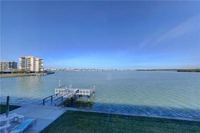 250 126TH Avenue UNIT 207, Treasure Island, FL 33706 - MLS#: U8027425